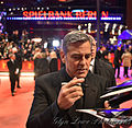 George Clooney - Berlin Berlinale 66 (24883851581).jpg