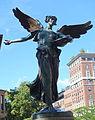 George Robert White Memorial - Boston, MA - DSC08096.JPG
