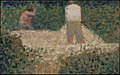 Georges Seurat - Two Stonebreaker - 1969.96.2 - Yale University Art Gallery.jpg