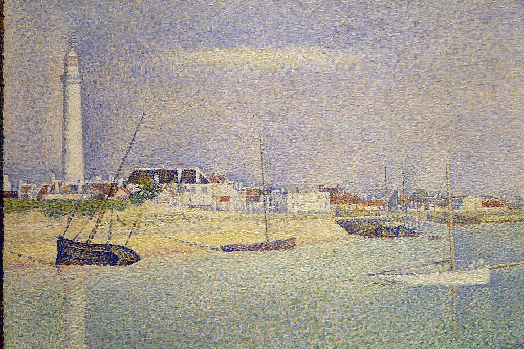 https://upload.wikimedia.org/wikipedia/commons/thumb/4/40/Georges_seurat%2C_il_canale_a_gravelines%2C_petit_fort_philippe%2C_1890%2C_02.jpg/1024px-Georges_seurat%2C_il_canale_a_gravelines%2C_petit_fort_philippe%2C_1890%2C_02.jpg