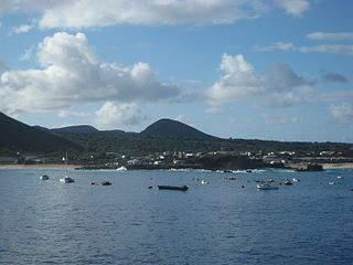 Georgetown, Ascension Island Place in United Kingdom