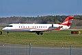 Georgian Airways, 4L-TGB, Canadair CRJ-200LR (16457124365).jpg