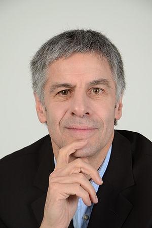 Gerald Häfner - Image: Gerald Häfner MEP 01
