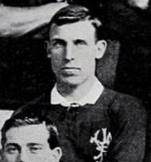 Gerald McKellar (rugby union) - Image: Gerald Mc Kellar (rugby union)