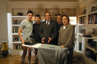Paolo Genovese Italian film director