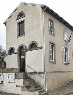 Gigney Commune in Grand Est, France