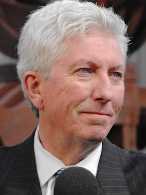 Gilles Duceppe, the Leader of the Bloc Québécois.