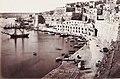 Giorgio Sommer, Grand Harbour and Valletta.jpg