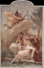 Giovanni Battista Tiepolo - Mercury Appearing to Aeneas - WGA22338.jpg