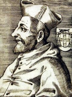 Giovanni Piccolomini Catholic cardinal