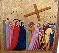 Giovanni baronzio, scene della passione di cristo, 1330-40 ca. 07.JPG
