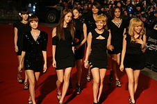Girls' Generation in 2010 Golden Disk Awards.jpg