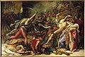 Girodet-Trioson - Révolte du Caire. 21 octobre 1798, 1810.jpg