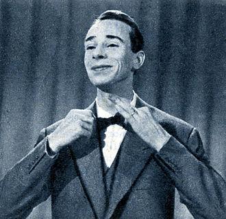 Giustino Durano - Giustino Durano on stage (1955)