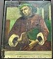 Giusto di gand e pedro berruguete, uomini illustri dallo studiolo di federico da montefeltro a urbino, 1473-76 ca., 05 virgilio.JPG