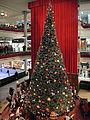 Glattzentrum (Weihnachtsdekoration) - Innenansicht 2013-11-29 17-36-33 (P7800).JPG