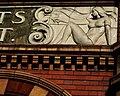 Glazed terracotta sign - geograph.org.uk - 1409455.jpg