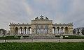 Gloriette Schönbrunn, Wien2014 4.JPG