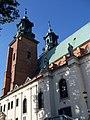 Gniezno - katedra gnieźnieńska-001.JPG