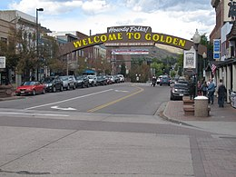 GoldenCO WashingtonStreet 01Oct2017.jpg