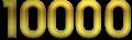 Golden number 10000.png