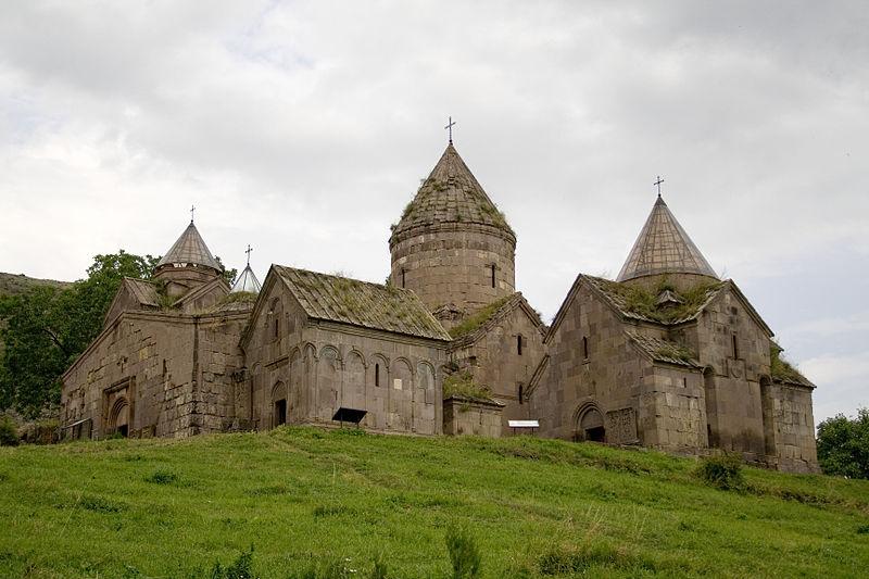 File:Goshavank monastery.jpg