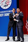 Governor of Texas Rick Perry at Citizens United Freedom Summit in Greenville South Carolina May 2015 by Michael Vadon (17339672458).jpg