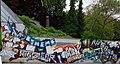 Graffiti Klagenfurt, Theaterplatz, Kärnten.jpg