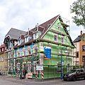 Graffito Kirchstraße 17 (Freiburg im Breisgau) jm21881.jpg