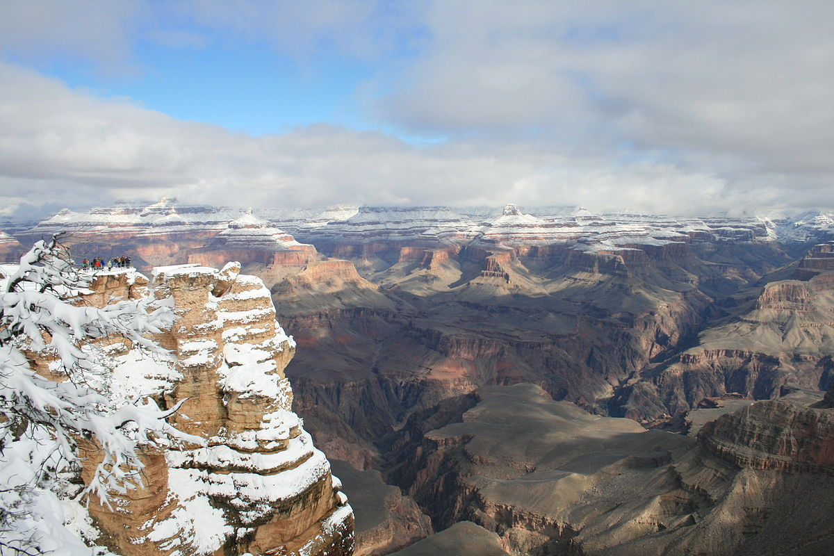 grand canyon wiki