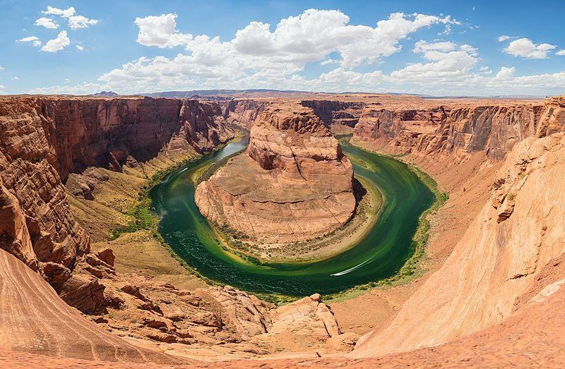 File:Grand Canyon Horseshoe Bend (crop 2).jpg