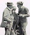 Grand Prix de l'ACF 1906, Charles-Henri Brasier et Louis Renault.jpg