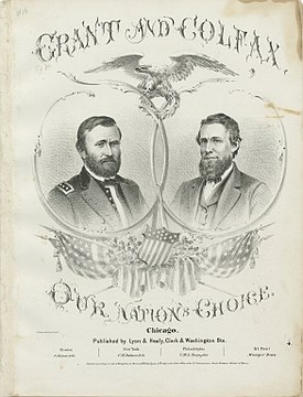 Grant and Colfax, Our Nation's Choice (4359326849).jpg