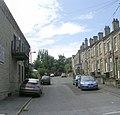 Granville Street - Union Road - geograph.org.uk - 1426763.jpg