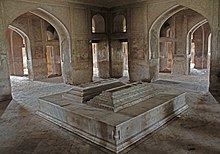Tomb Of Nur Jahan Wikipedia