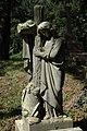 Gravestone, Llanbadoc Churchyard - geograph.org.uk - 1268562.jpg