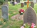 Gravestones, Essendon.jpg
