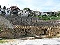 Greco-Roman amphitheatre, Ohrid 01.jpg