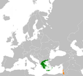 Greece Israel Locator.png
