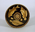 Greek - Red-Figure Fish Plate - Walters 482766 - Interior.jpg