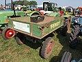 Green Fendt loader tracktor.JPG