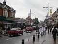 Green Street, E7 - geograph.org.uk - 433312.jpg