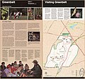 Greenbelt, Greenbelt Park, Maryland, official map and guide LOC 2001621472.jpg