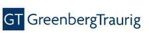 Greenberg Traurig - Greenberg Traurig, LLP