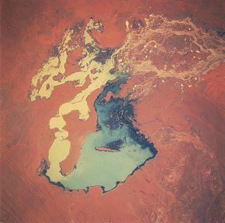 Lake Gregory (Western Australia)