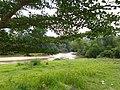 Greneery of Sg. Jengai near Pasir Raja Village, Terengganu.jpg