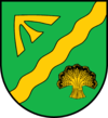 Coat of arms of Grinau