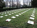 Grobovi umrlih boraca JA, Mirogoj01.JPG