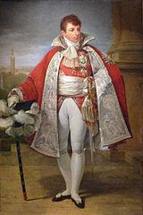 Portrait du maréchal Duroc