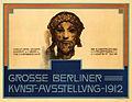 Grosse Berliner Kunstausstellung 1912 von Hans Looschen.JPG